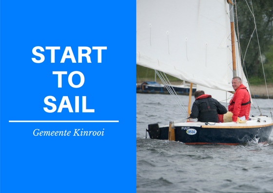 Start to Sail Kinrooi