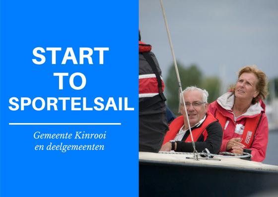 Start to Sportelsail