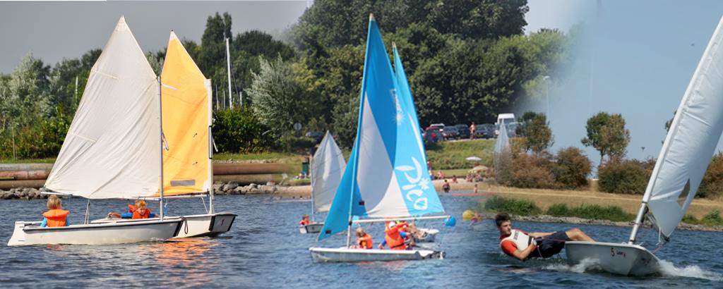 Sailcenter Limburg | Zeilles jeugd
