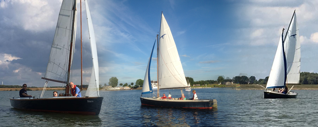 Sailcenter Limburg | Zeilles voor volwassenen